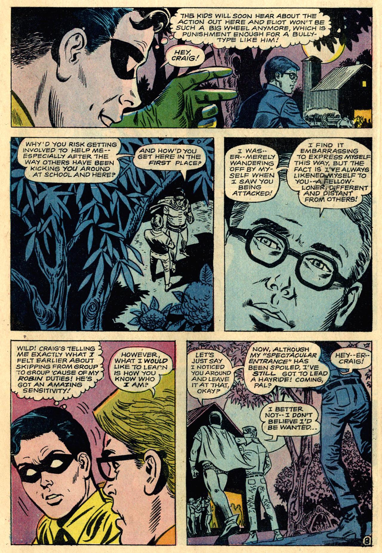 Detective Comics (1937) 386 Page 29