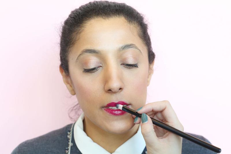 3 Easy and Gorgeous Valentine's Day Makeup Ideas
