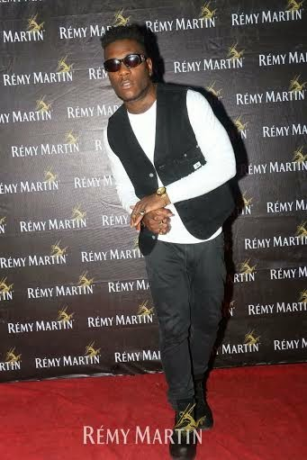 06 Photos from At The Club With Remy Martin party