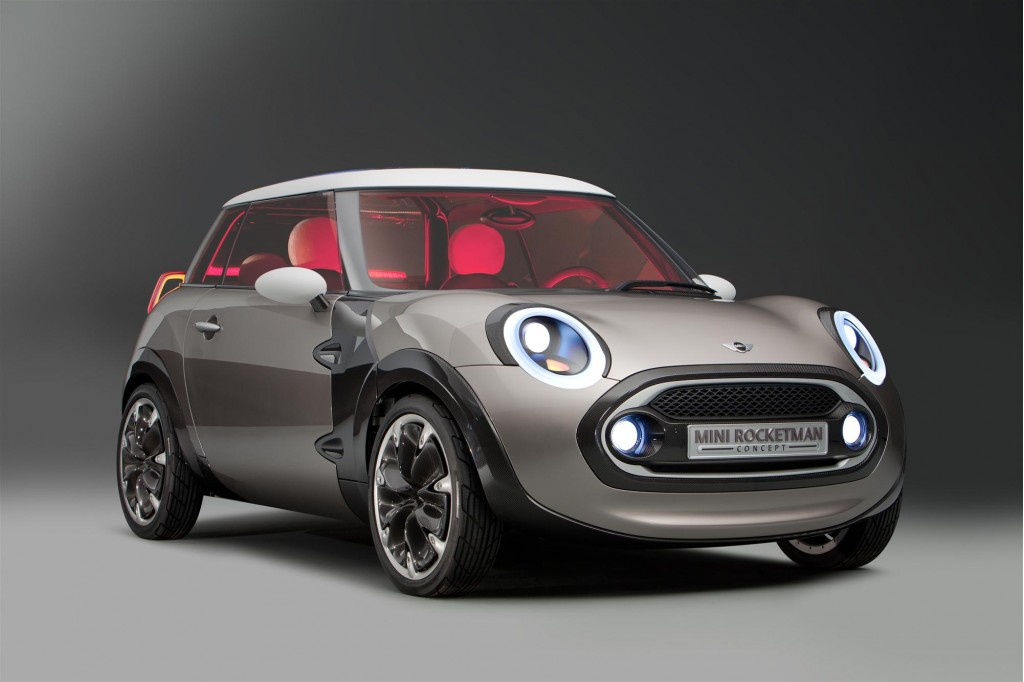 As Noted The Countryman Coupe Is Essentially A 2 Door Takeoff On 4 By Suv And Was Previewed Paceman Concept At 2017