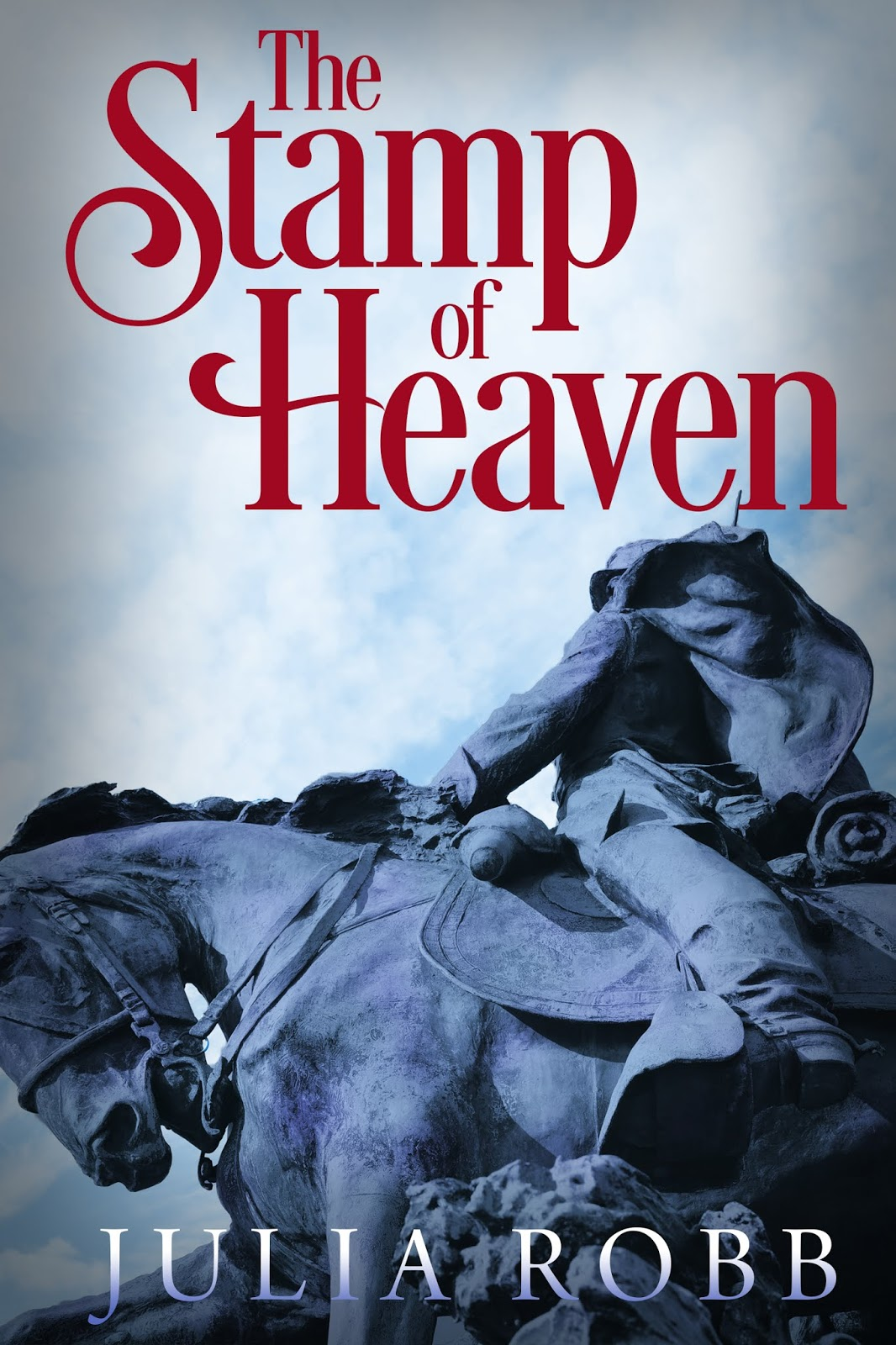 The Stamp of Heaven book cover