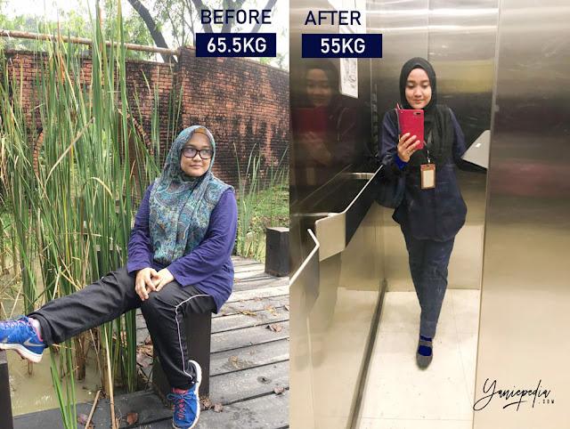 My weight loss journey ini adalah artikel mengenai cara aku menurunkan berat badan dengan selamat dan tanpa berlapar sambil teruskan menyusu baby. Ianya cara yang praktikal dengan cara pengamalan cara hidup dan pemakanan yang sihat.