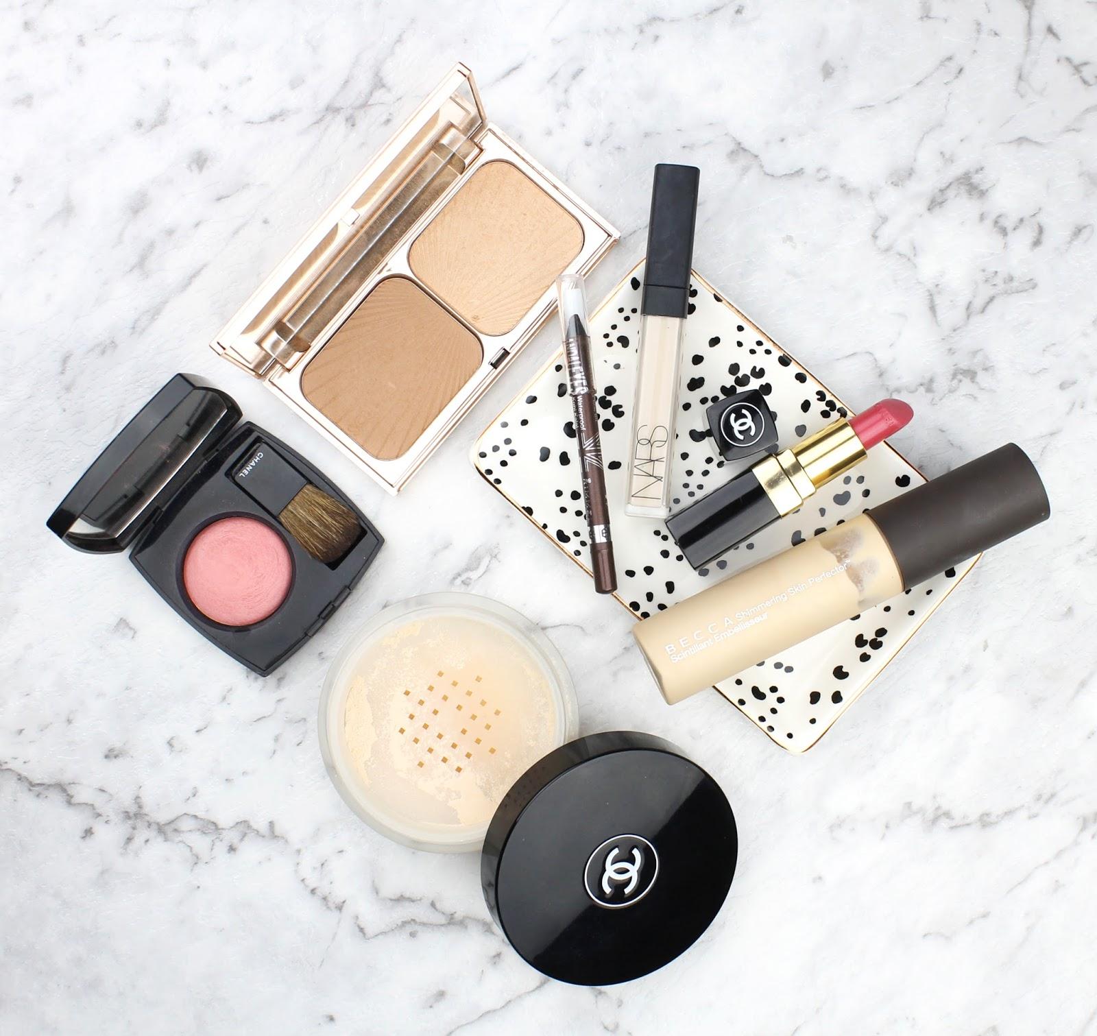 everyday makeup favourite