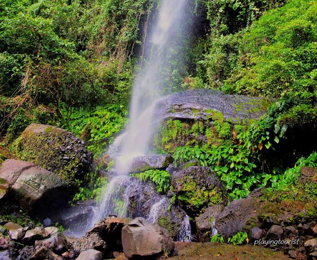 Waterfalls in Zambales