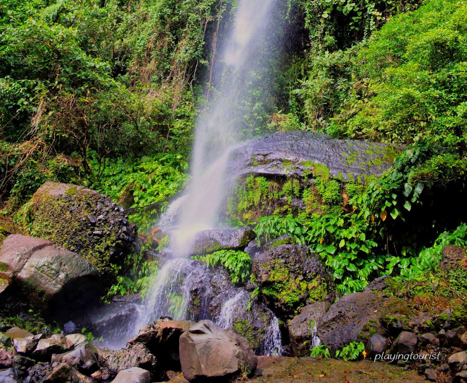 capistrano falls