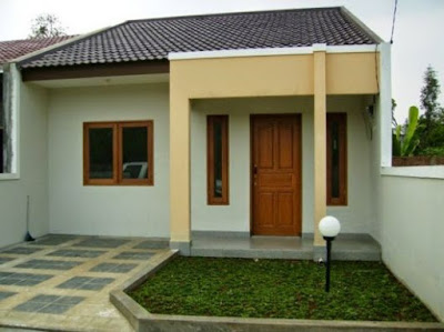 jenis atap rumah sederhana type 36