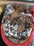 Chocolate Pretzels - Boardwalk Bakery 2