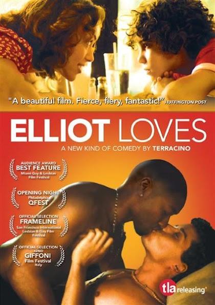 Los Amores de Elliot - Elliot Loves - Pelicula - EEUU - 2012