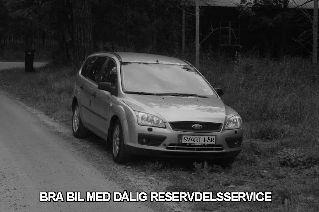 Olofsson ford kan nu aterkomma