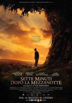 Lewis MacDougall Film