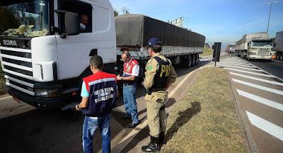 Empresa holandesa fornecerá coletes mais modernos para policiais brasileiros