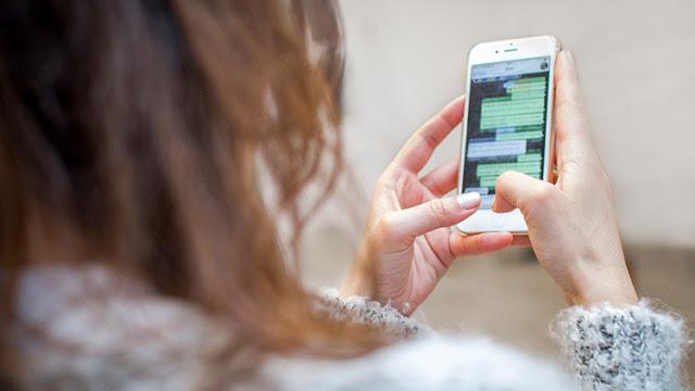 ¿Arrepentido? Whatsapp permitirá borrar mensajes enviados