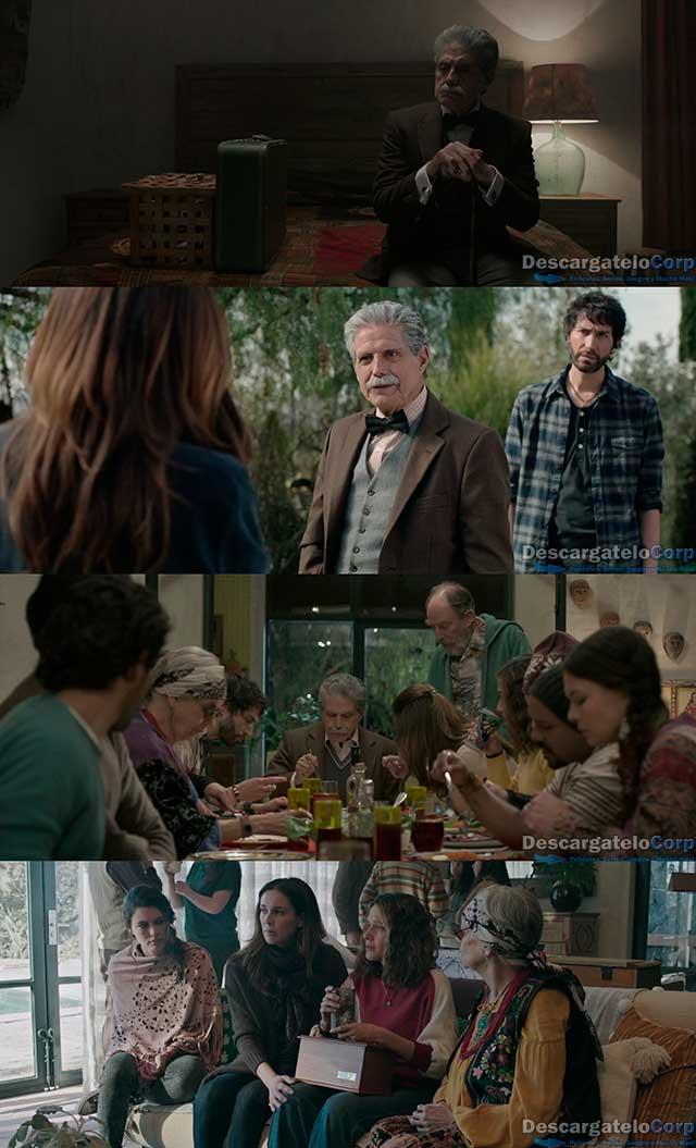Un Padre no tan Padre (2016) HD 1080p Español Latino