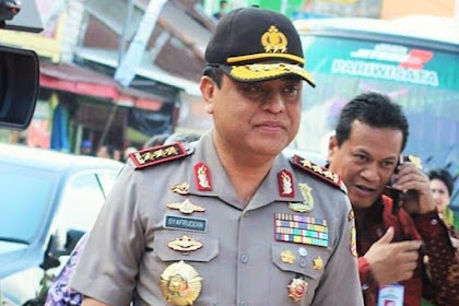 Wakapolri Tanggapi Permintaan SP3 Kasus Habib Rizieq
