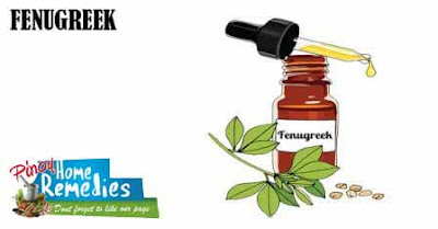 Home Remedies for Diabetes: Fenugreek