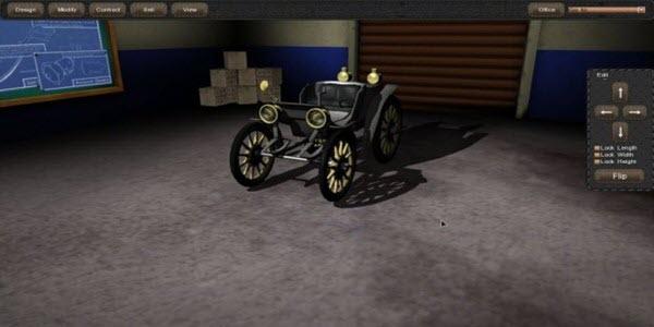 تنزيل العاب صنع السيارات مجانا