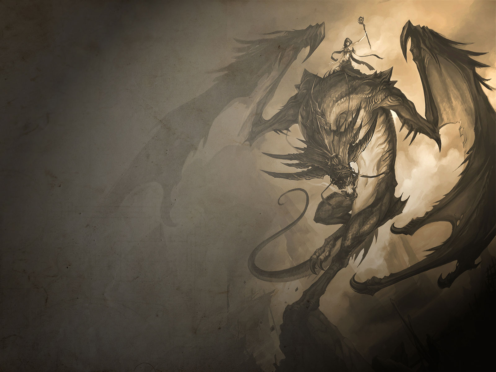 Killzone Shadow Fall Iphone 5 Wallpaper Wallpapers Hd 5 Wallpapers De Dragones Y Jinetes Fondos