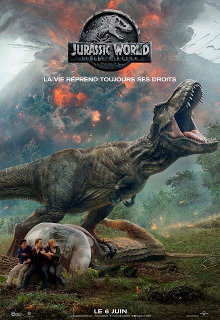 مشاهدة وتحميل فيلم Jurassic World Fallen Kingdom مترجم