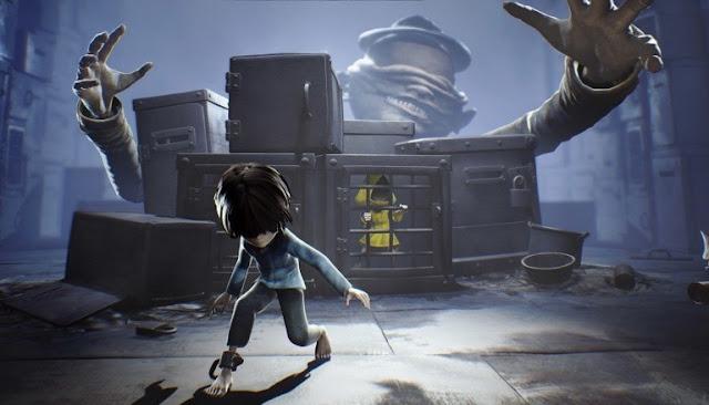 التوسعة الثانية للعبة Little Nightmares تحصل على موعد نهائي للإصدار !