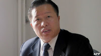 Pengacara cina Gao ZhishengMenghilangkan