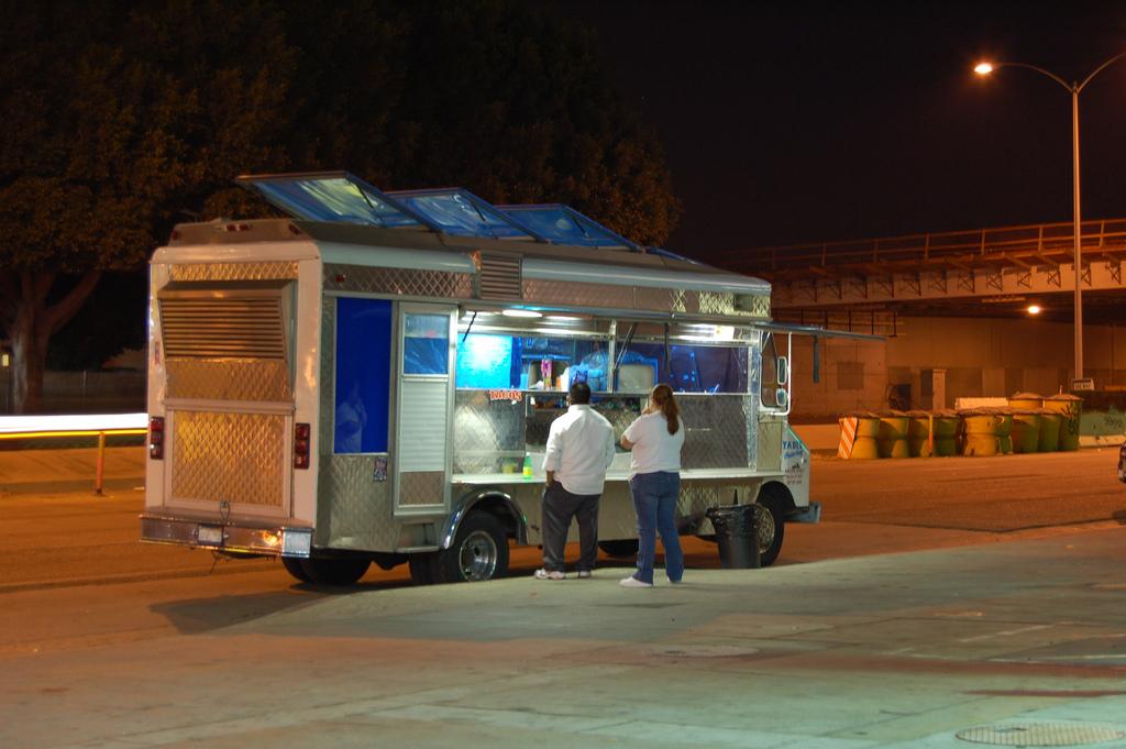 Food Vending Trucks For Sale Australia