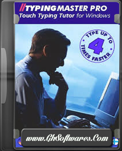 Typing Tutor full