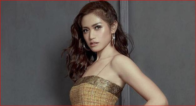Profil Jessica Iskandar