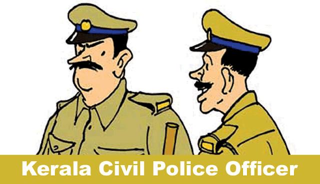 Kerala Police Constable