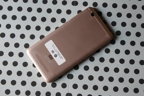 Kelebihan dan Kekurangan Xiaomi Redmi 4A