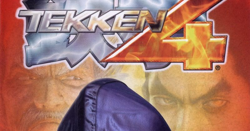 TRIGGER Reviews: Tekken 4 Review - Step into the next millenium