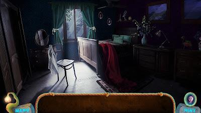 The Orphan A Tale Of An Errant Ghost Hidden Object Game Screenshot 2