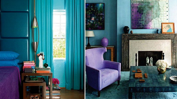 warna cat kamar tidur hijau toska 1