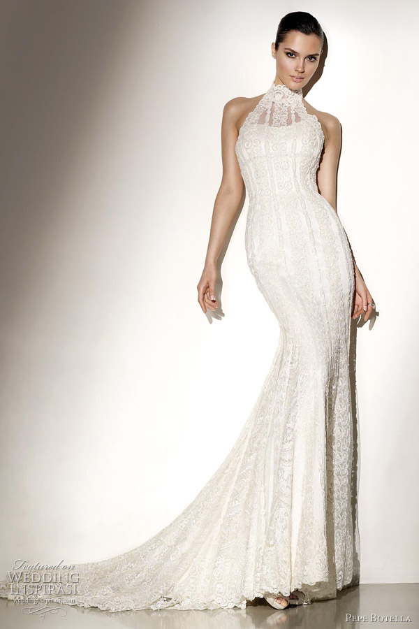 Wedding Dresses Ideas Beauty Excellent Pepe Botella