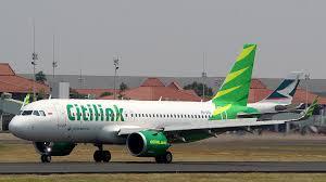 Untuk melihat flight cargo citilink untuk rute seluruh bandara yang ada di indonesia.