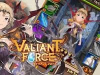 Download Valiant Force Terbaru v1.4.0 Mod Apk Full version