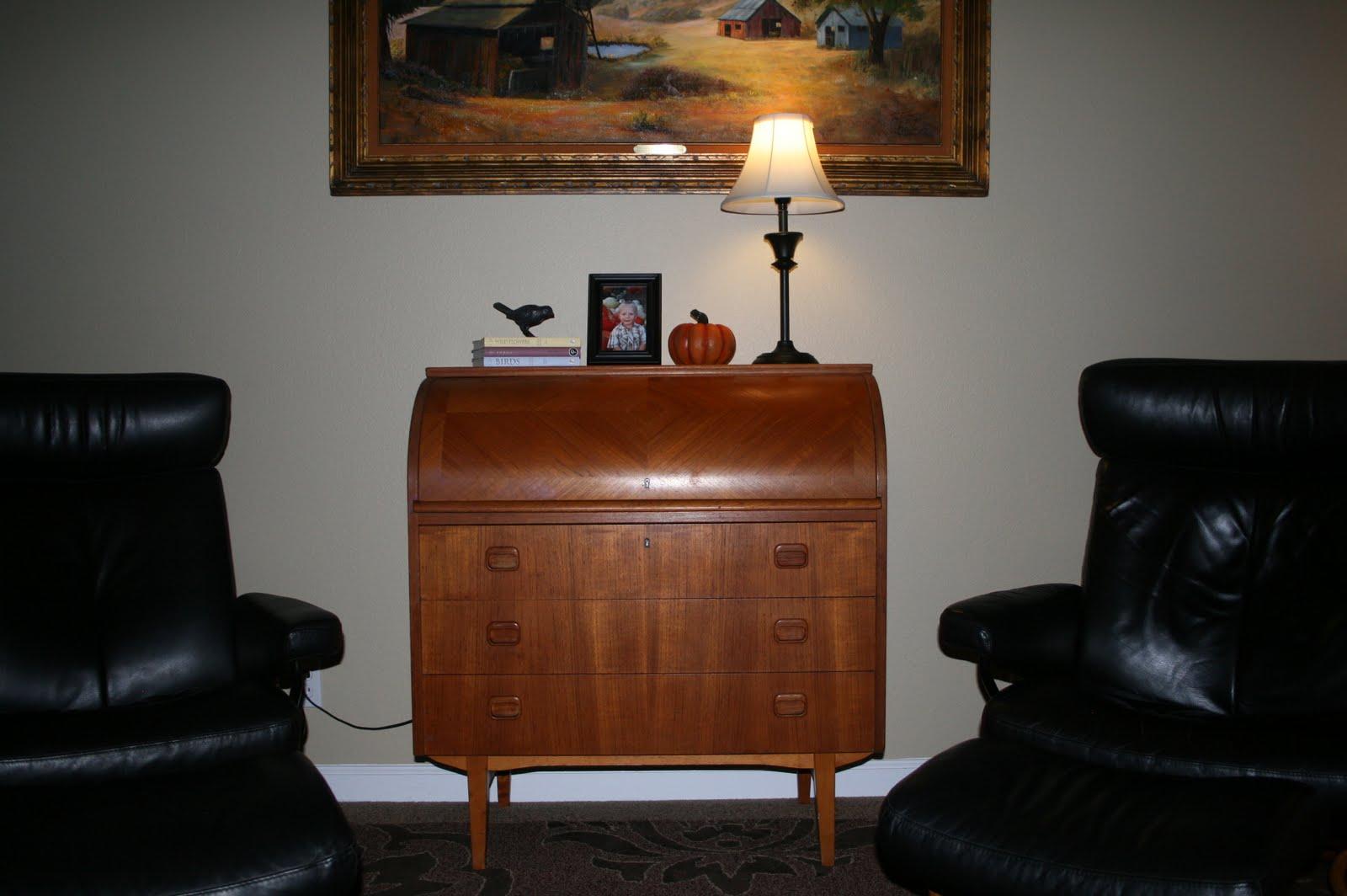 Graigs List Rolltop Desks