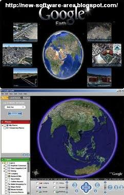 Just Click: Free Download Google Earth Plus 6. 0. 2. 2075 ... on google earth app windows 8, google earth for windows 8, google earth crazy coordinates, google earth live,