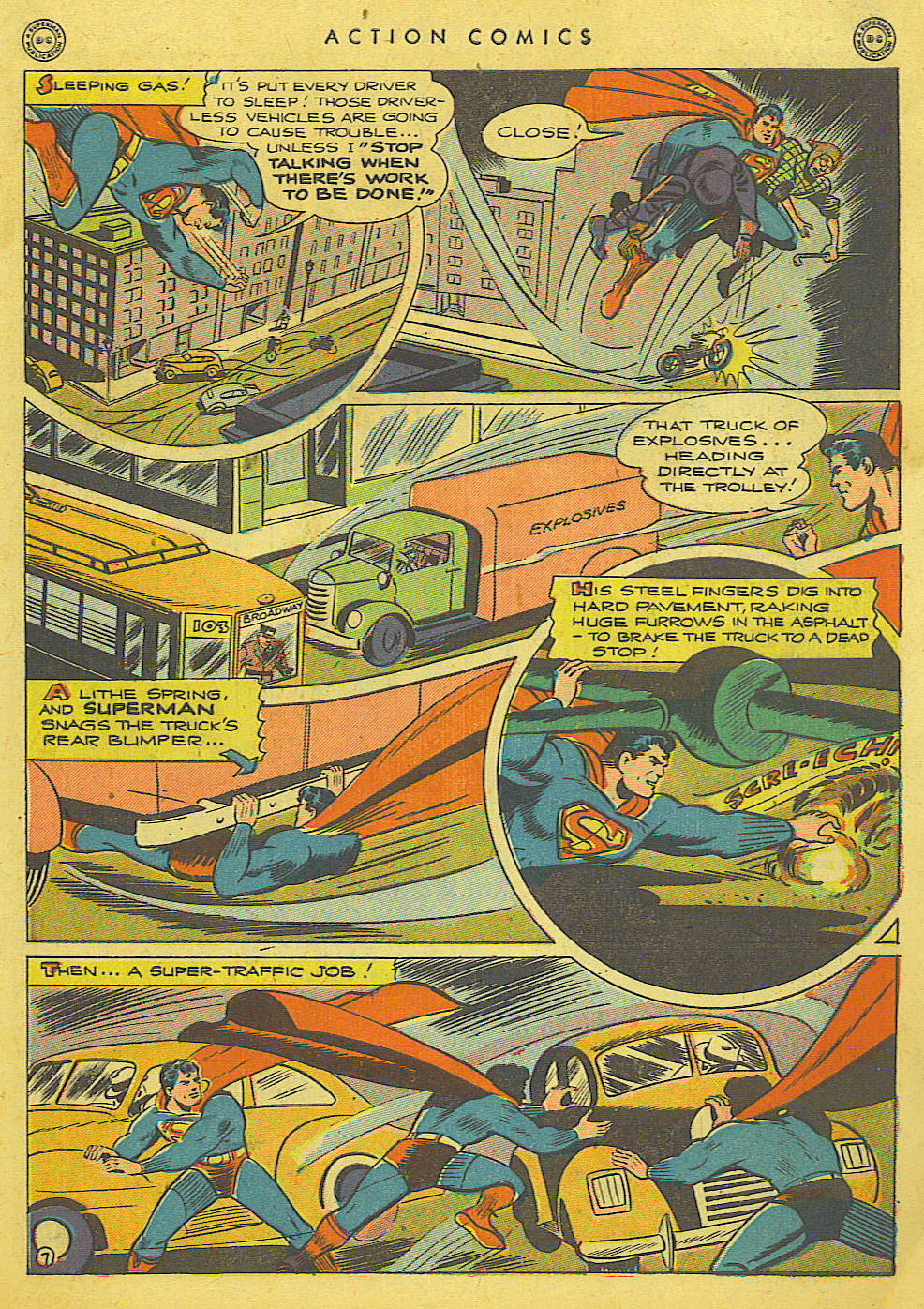 Action Comics (1938) 75 Page 8