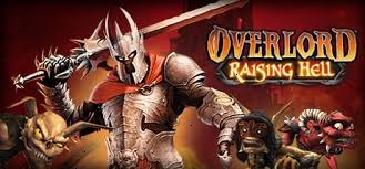 Overlord Raising Hell PC Game Download