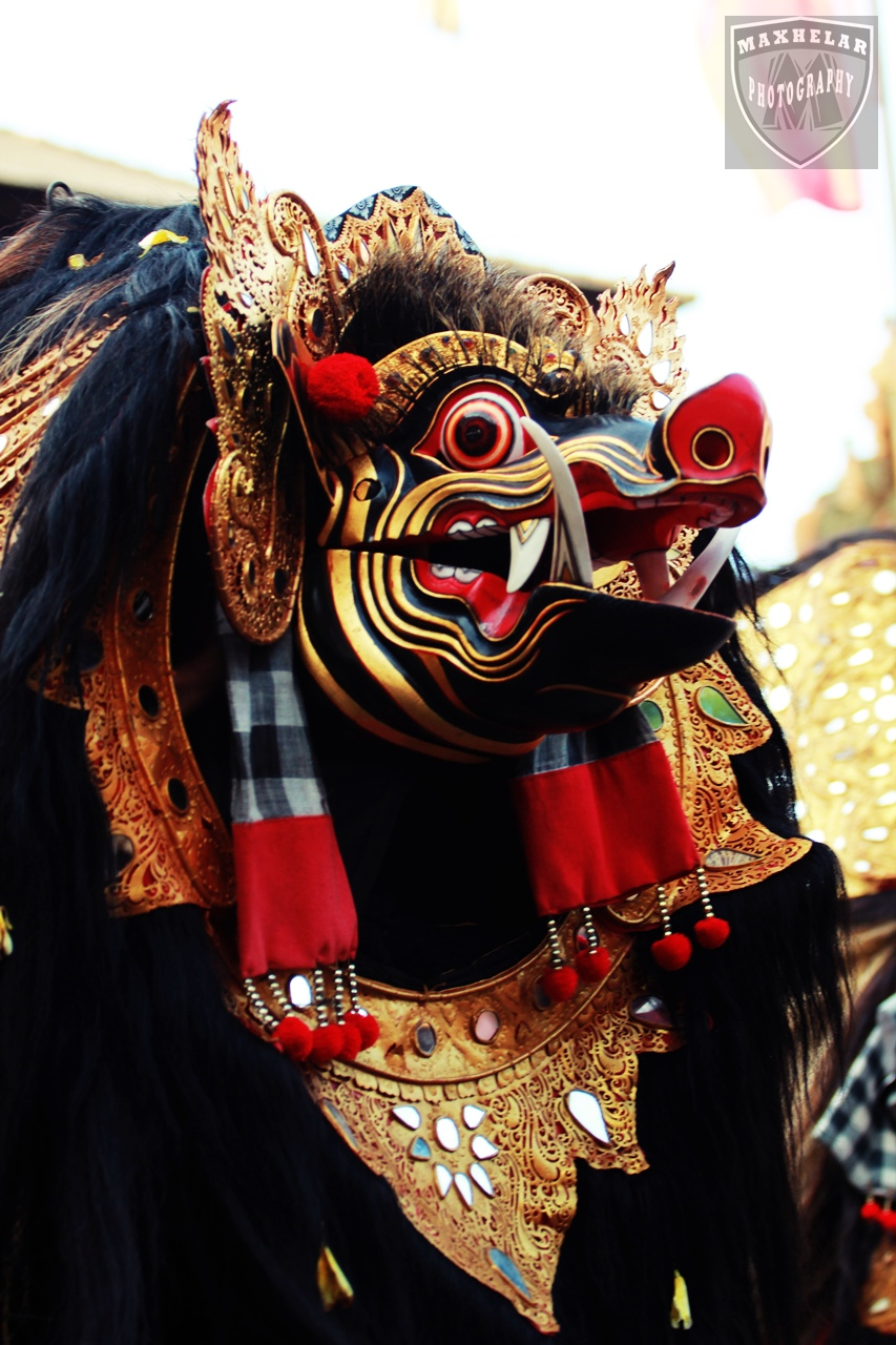 TAKSU  Jenisjenis Barong Bali