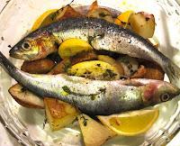 λίπος του σώματος των ψαριών