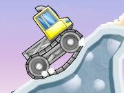 لعبة كاسحة الثلوج 2