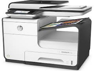 Picture HP PageWide 377dw Printer Driver Download