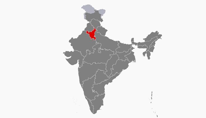 Haryana Population 2018: हरियाणा की जनसंख्या कितनी है?
