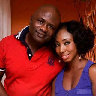 Lekan and Ronke Shonde