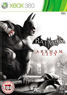 Batman Arkham City Xbox360 PS3 free download full version