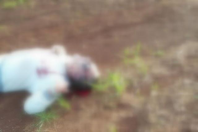Homem é encontrado morto