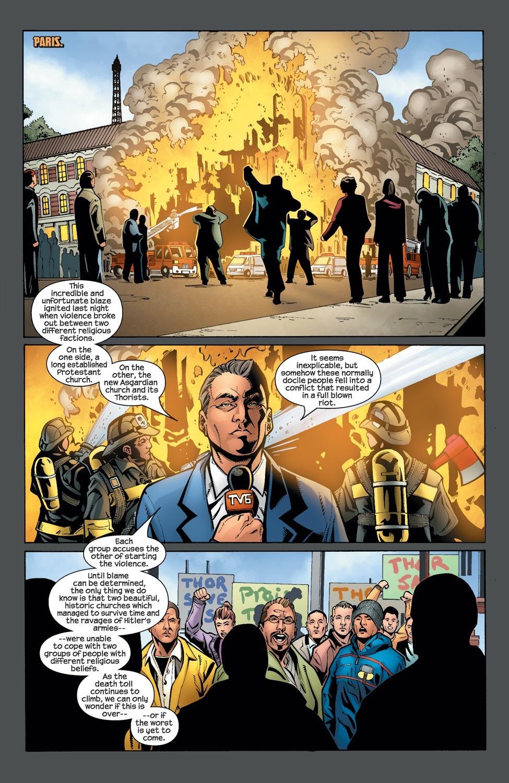 Thor (1998) Issue #65 #66 - English 4