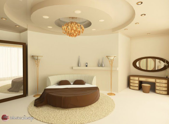 Tips When Decorating A Bride's Bedroom 4