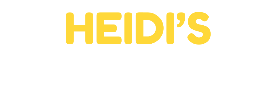 Heidi's Food Reviews